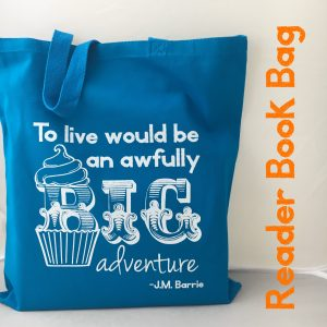 Summer Reader Bag