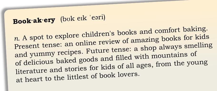 Book-ak-ery