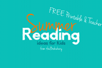 Summer Reading from the Bookakery