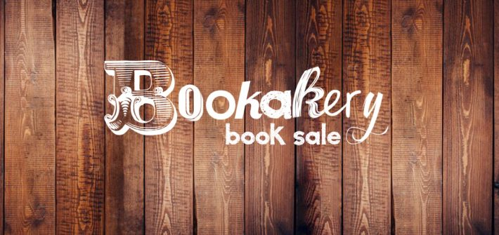 Bookakery Book Sale
