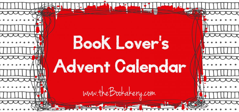 Book Lover's Advent Calendar