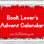 Book Lover's Advent Calendar