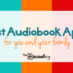 Best Audiobook Apps for you and your family