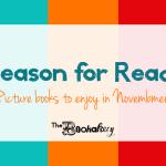 A Season for Reading